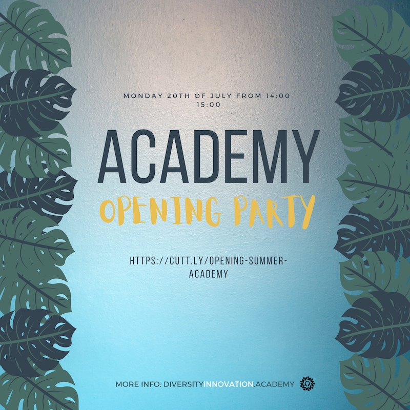 Academy Opening party