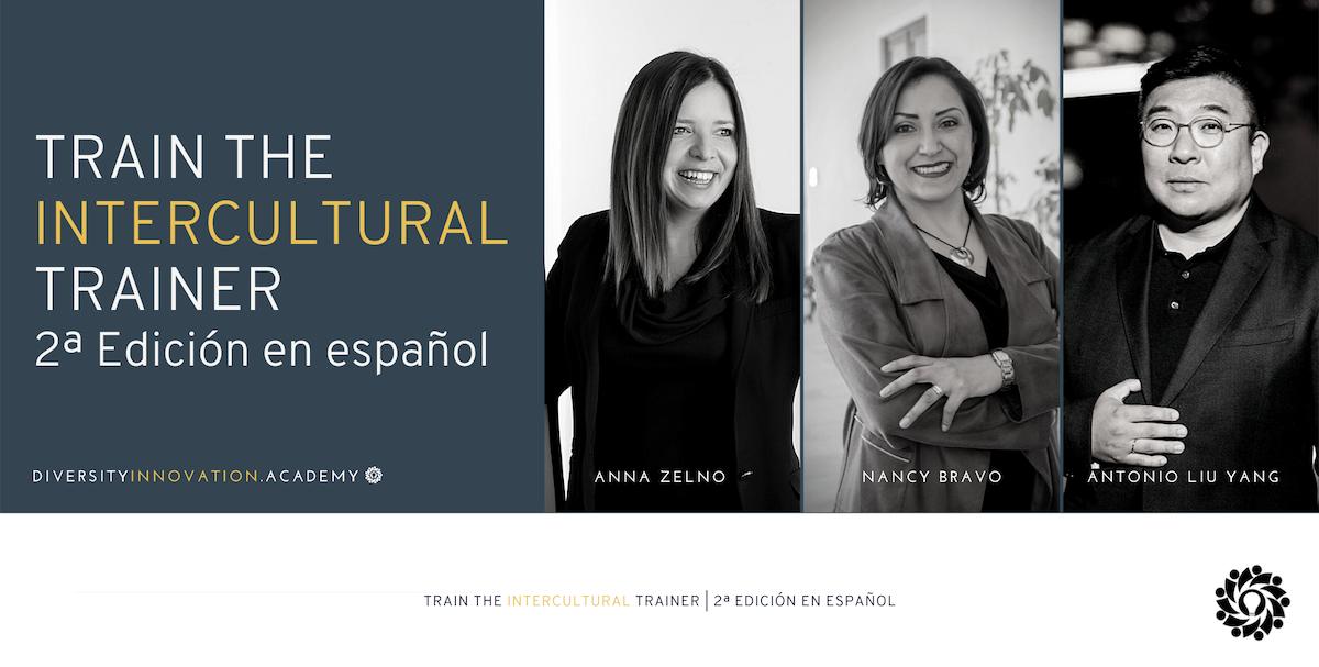 Train the Intercultural Trainer Second Edition Español