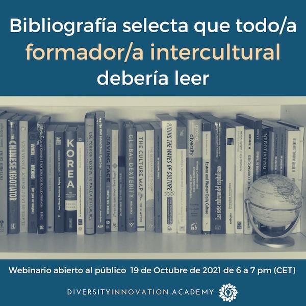 Bibliografía Selecta que Todo/a Formador/a Intercultural Debería Leer